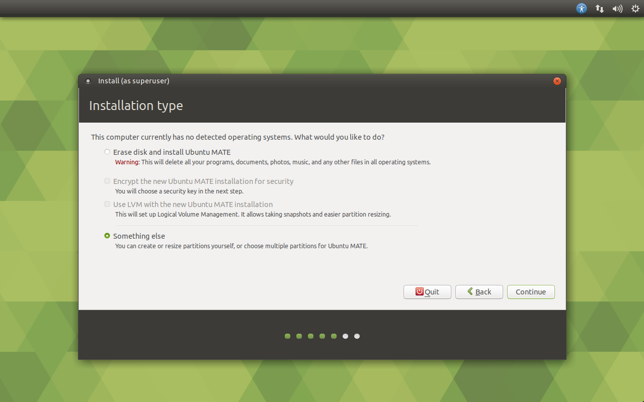 Ubuntu Mate 18 10: Installation and configuration   LimeSDR ru